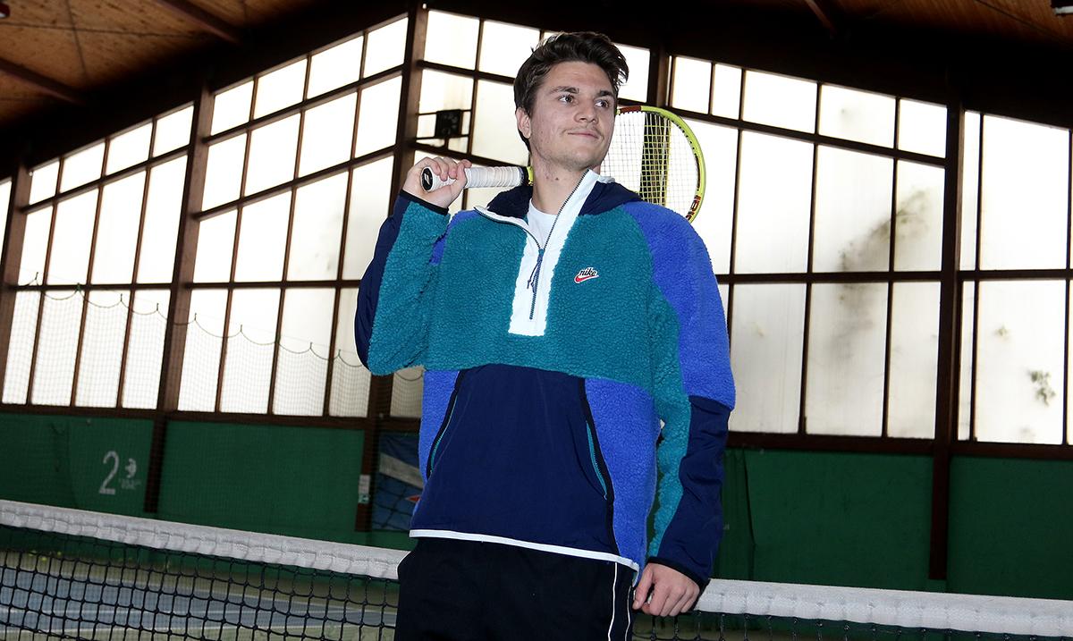 Kecmanović izgubio u prvom kolu turnira u Antaliji