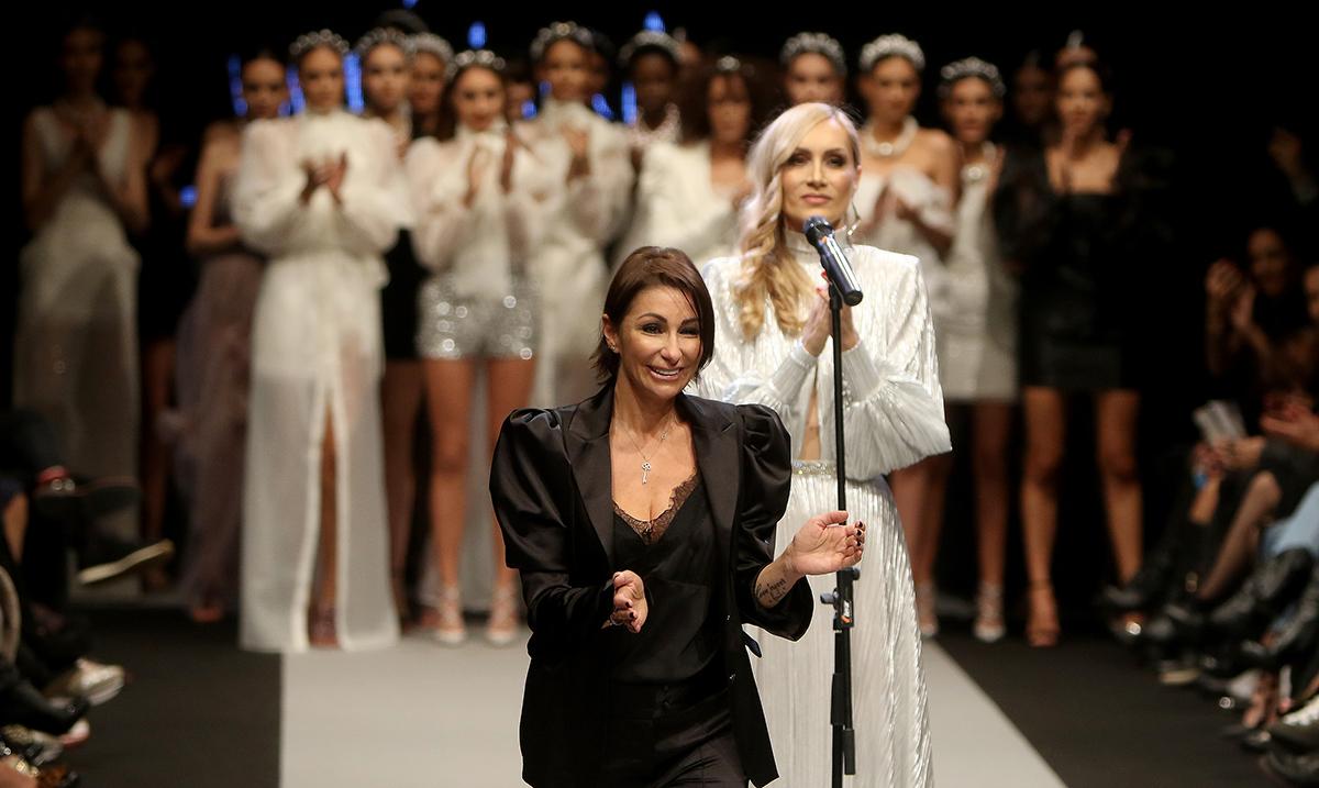 Revijom Suzane Perić svečano otvoren  33.Fashion Selection