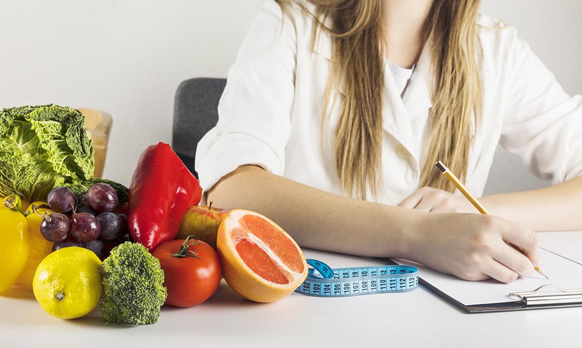 Kako održati željenu telesnu težinu