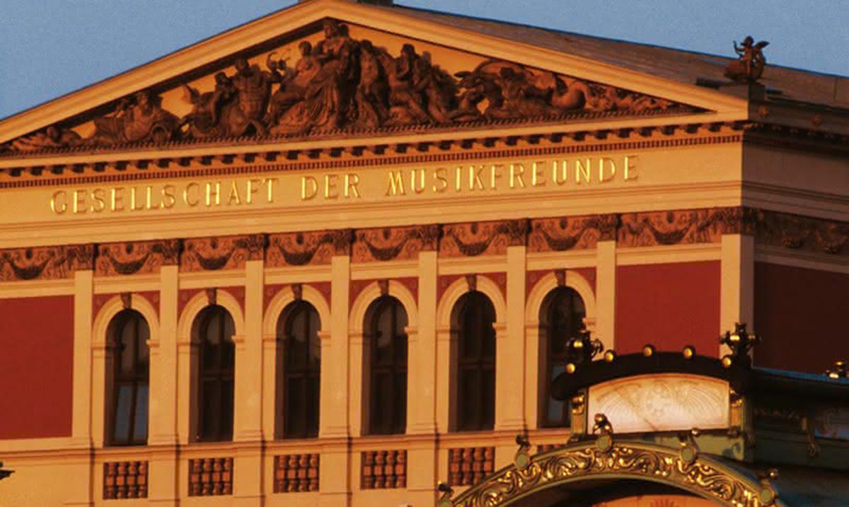 Novogodišnji koncert Bečke filharmonije 2020.