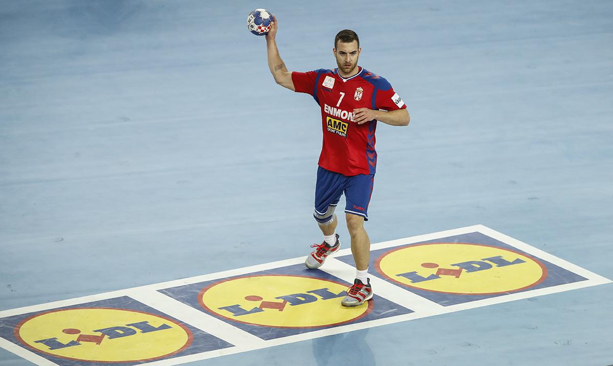 """Zajedno bodrimo """"Orlove"""" – Lidl te vodi na Evropsko prvenstvo u rukometu"""