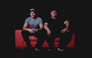 Producentski duo iz regiona RICH-MOND donosi pravi dance pop