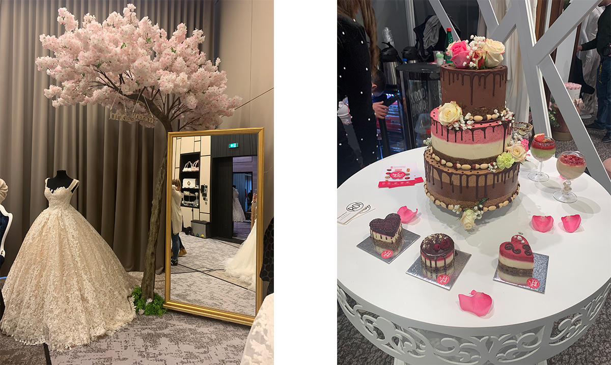 "10. ""Belgrade Wedding Show"" u znaku najlepših emocija"