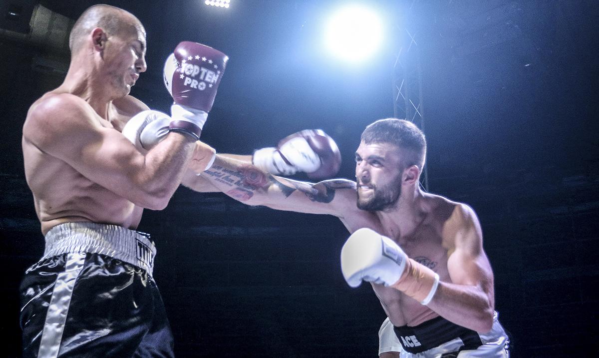 Veljko Ražnatović 28. decembra ponovo u ringu