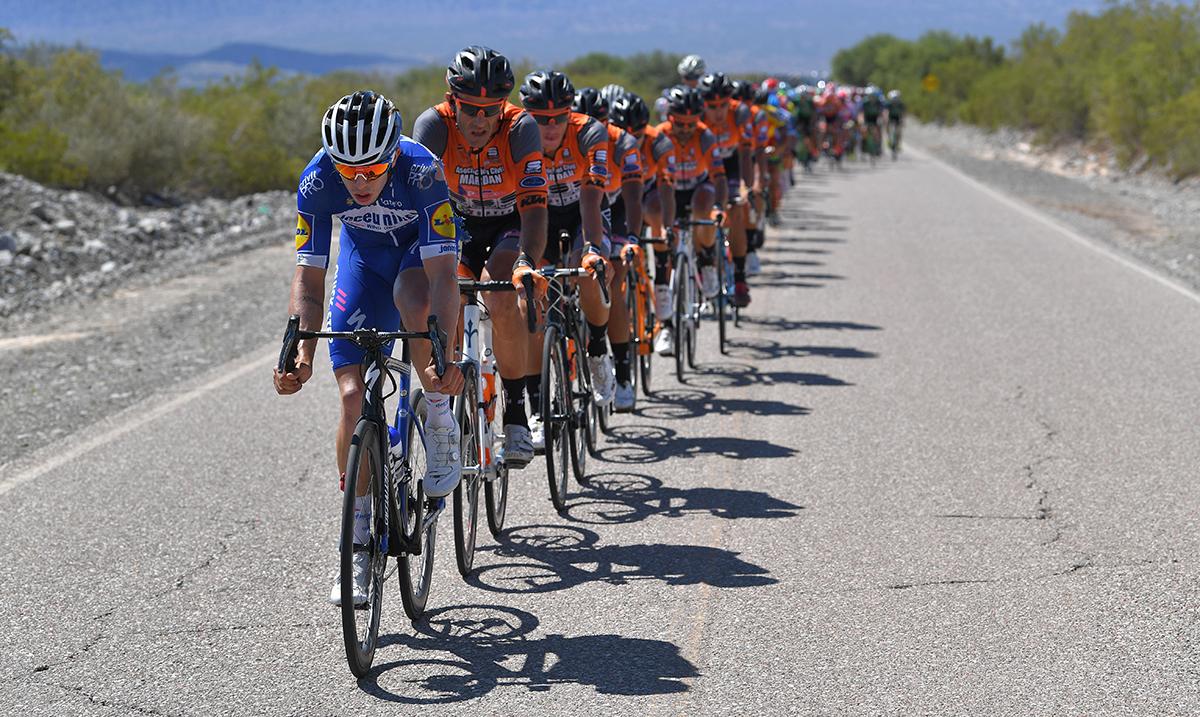 Drumska biciklistička trka San Huan počinje 26. januara