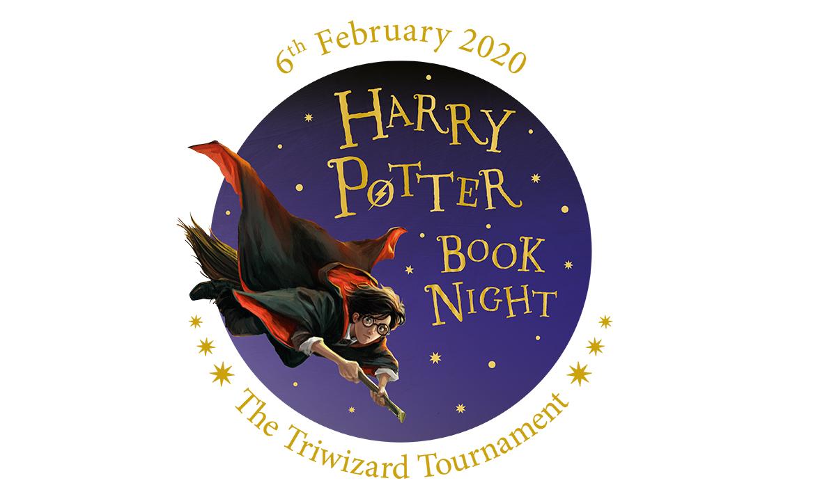 Međunarodna noć Hari Poter knjiga ove godine  6. februara