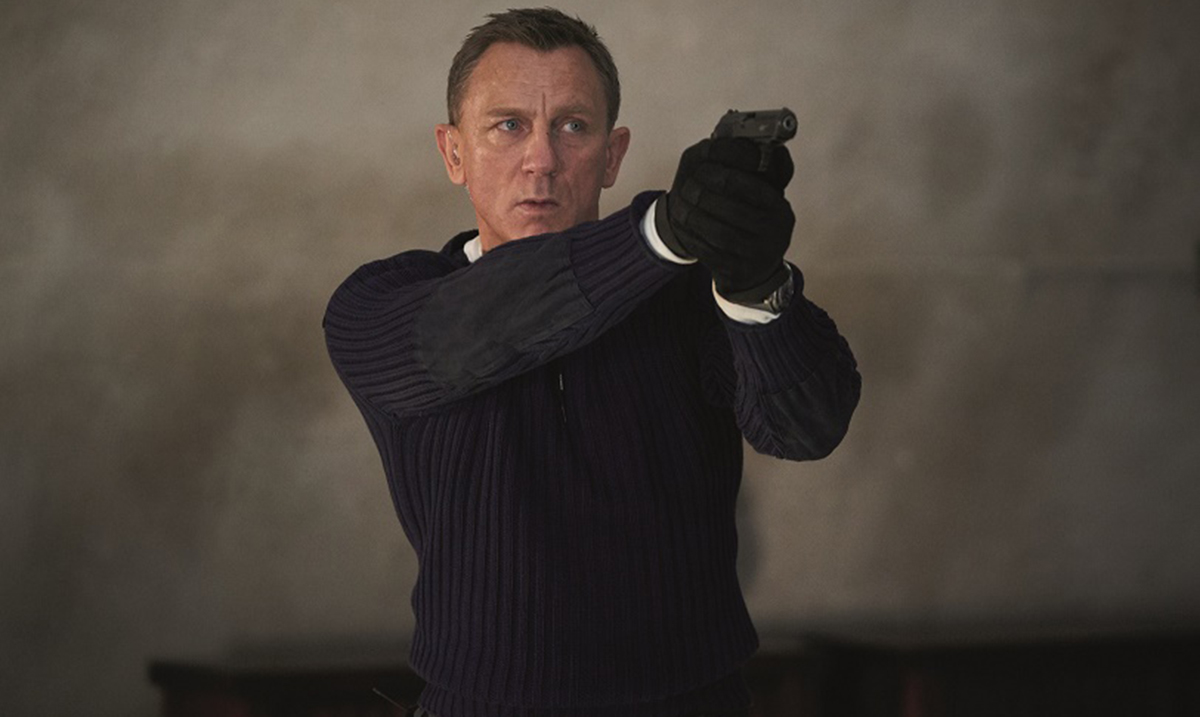 Billie Eilish napisala naslovnu numeru za novi film o Bondu