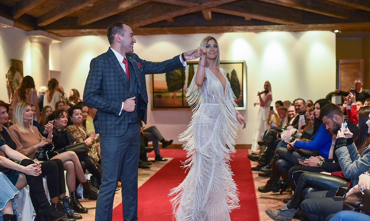 Venčanje je uvek u modi – 19. Sajam venčanja Wedding Weekend