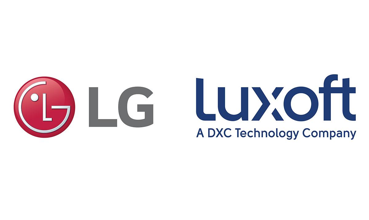 LG Electronics i Luxoft uspostavili saradnju na razvoju platforme webOS Auto
