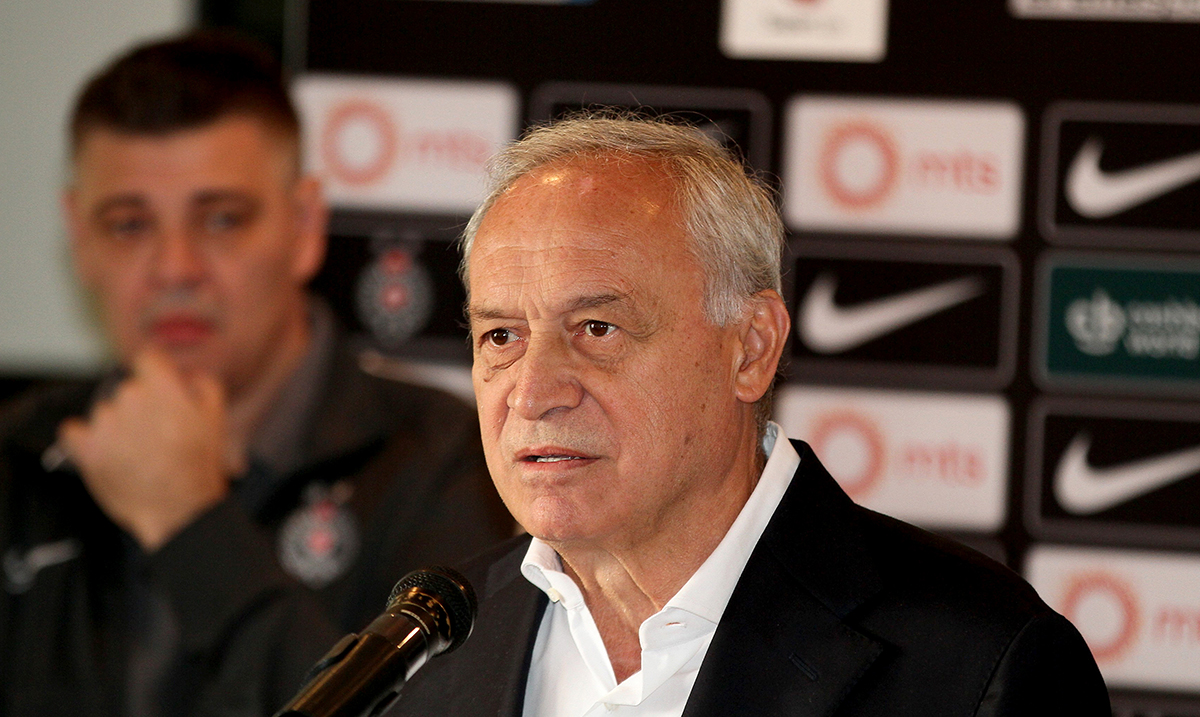 Vučelić: Nastavite sa dobrim fudbalom;Milošević: Možemo više