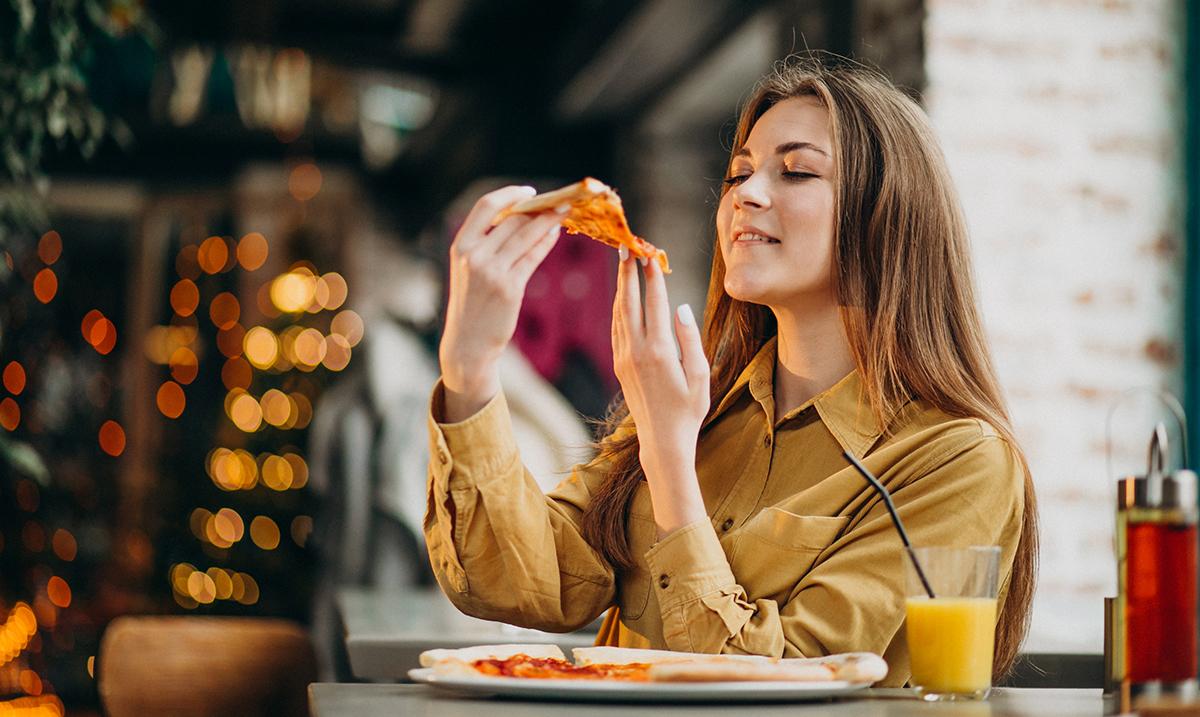 Jedite šta želite i ostvarite zacrtane ciljeve