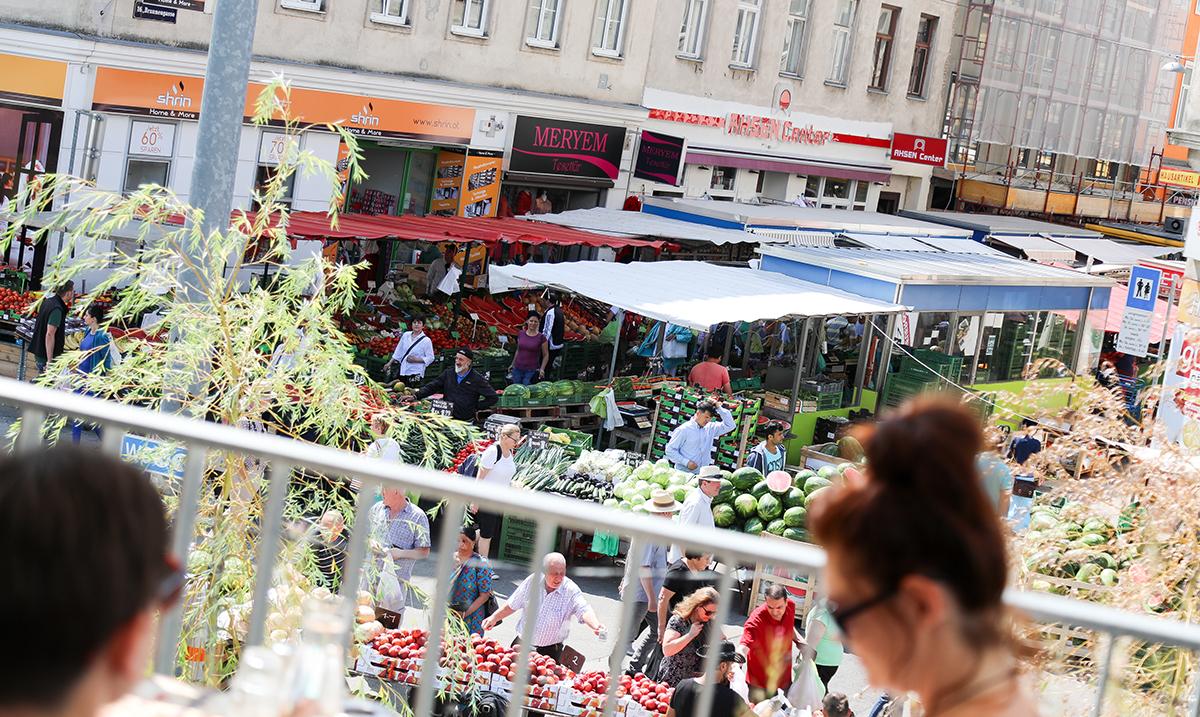 """Beč: """"Grad za četvrt-sata"""" i bez novih šoping-centara"""
