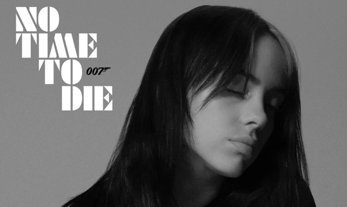 """""""NIJE VREME ZA UMIRANJE"""" – poslušajte naslovnu numeru za novi Bondov film koju izvodi Billie Eilish"""