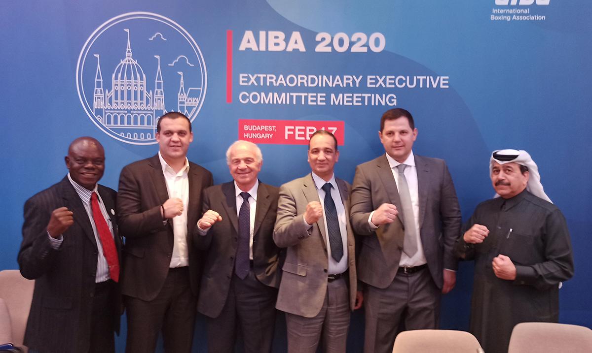 Beogradu Svetsko prvenstvo u boksu 2021.
