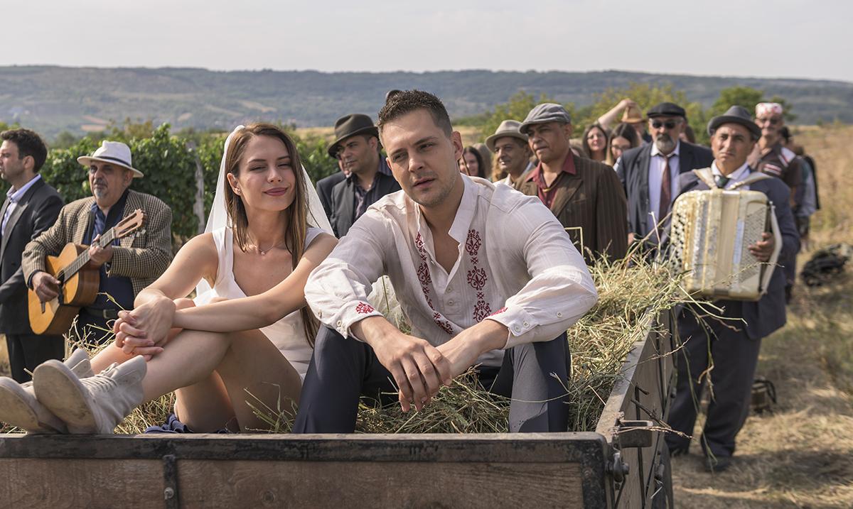 Bajaga i Biković spremili iznenađenje za Dan zaljubljenih