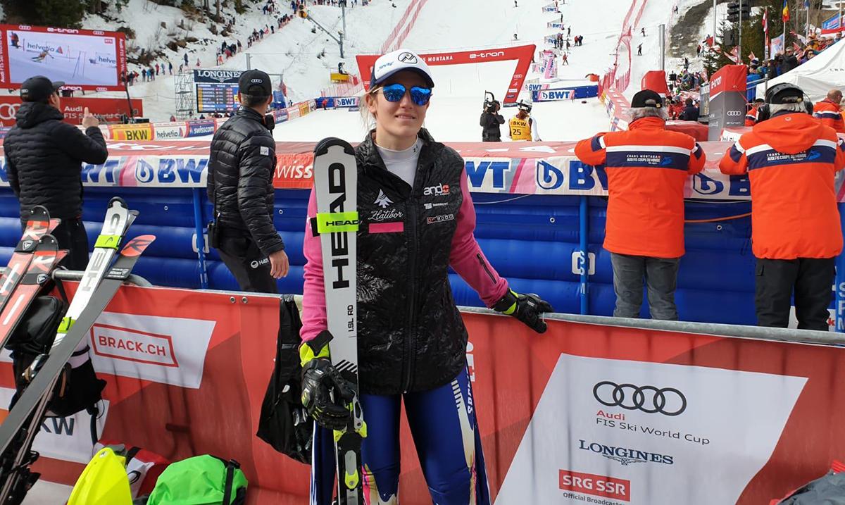 Brinjone slavila u alpskoj kombinaciji! Nevena Ignjatović stigla do trećeg najboljeg rezultata u karijeri!