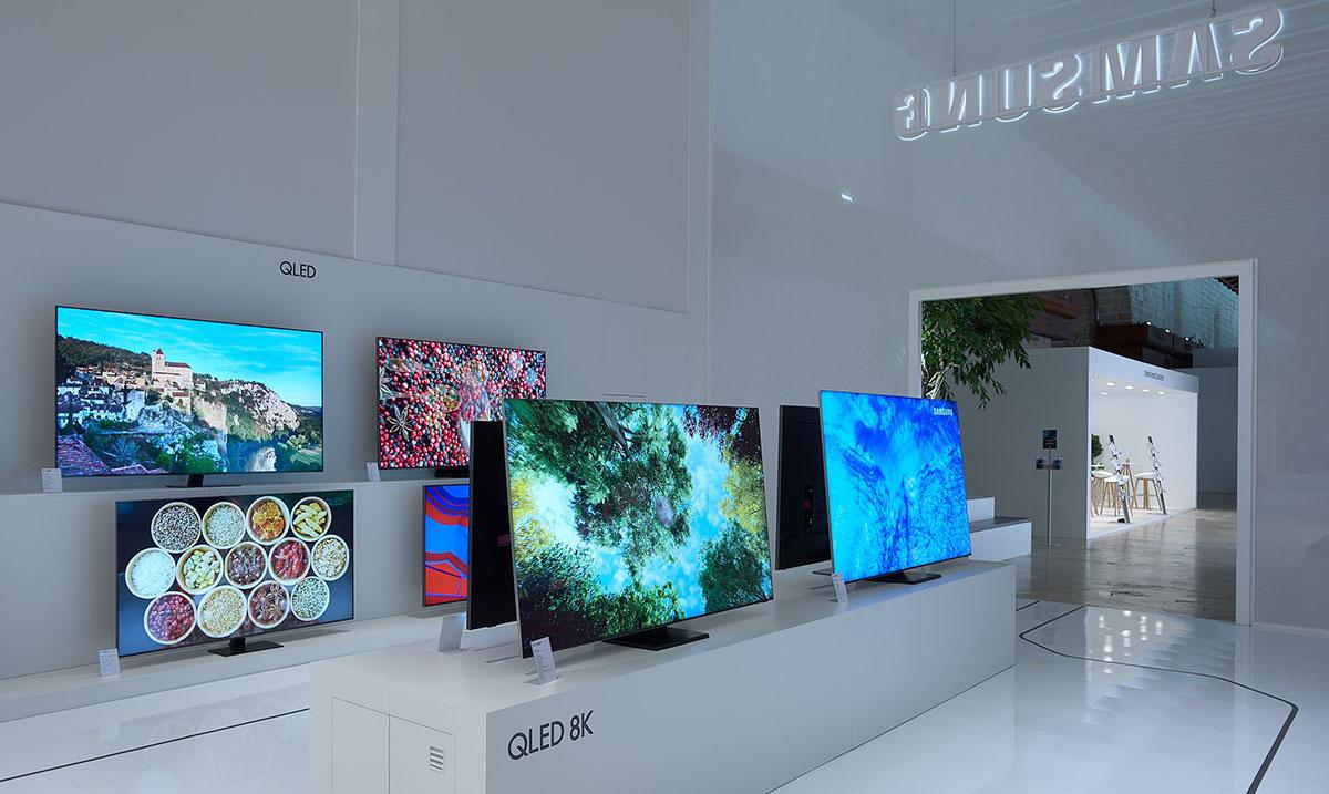 Samsung predstavio novi 2020 QLED 8K flegšip televizor na evropskom tržištu