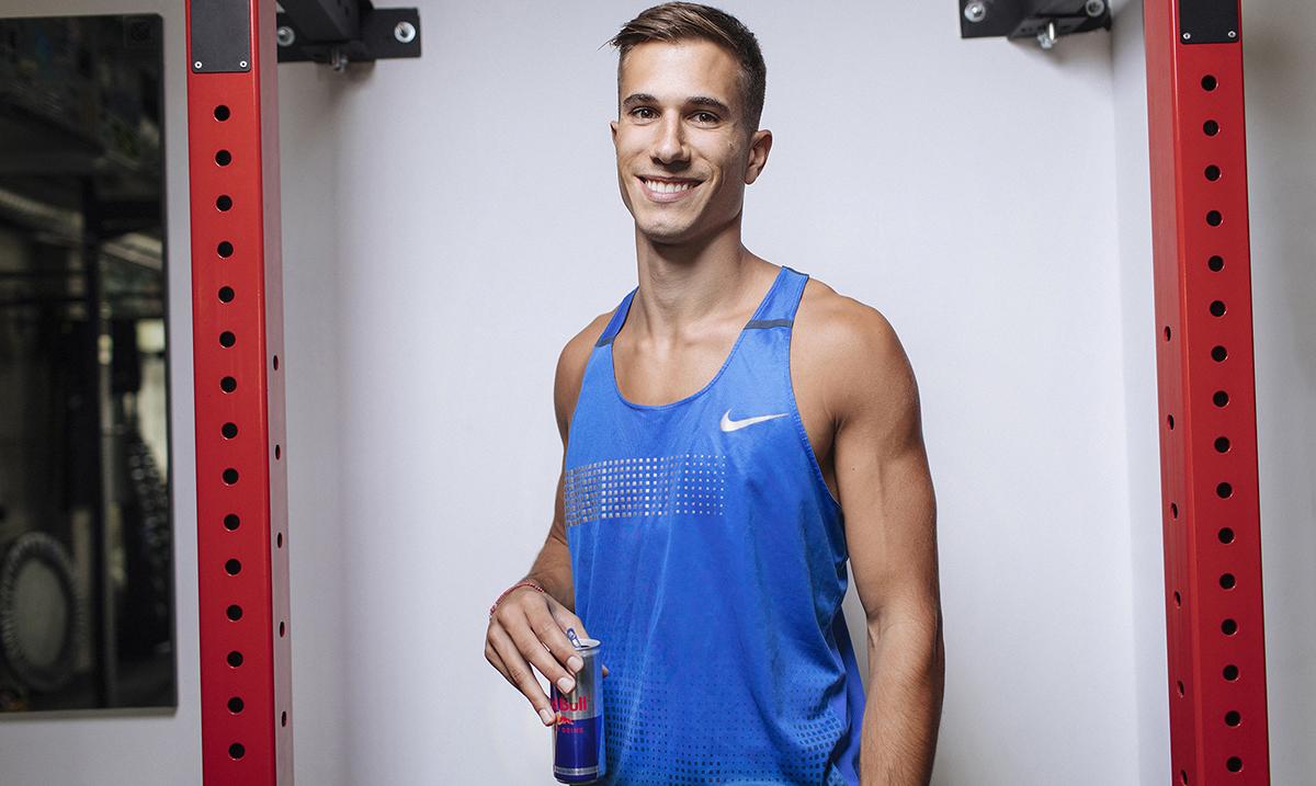 Jovančević obećava sjajnu atmosferu na 5. Međunarodnom atletskom mitingu
