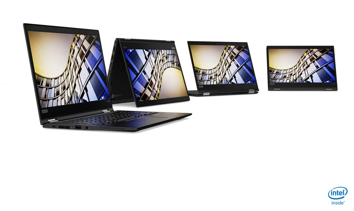 Ažuriran portfolio ThinkPad laptopova omogućava izbor i slobodu poslovanja