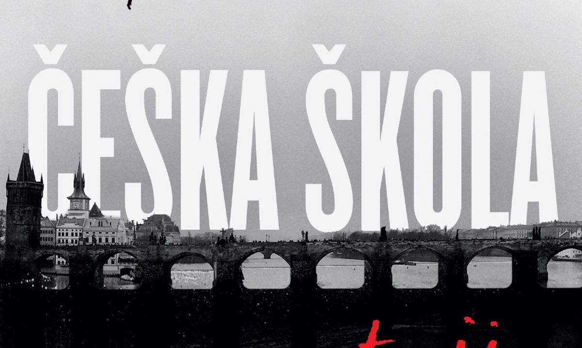 """Uspomene iz godina pobune – knjiga """"Češka škola ne postoji"""" Gorana Markovića u knjižarama od 19. februara"""