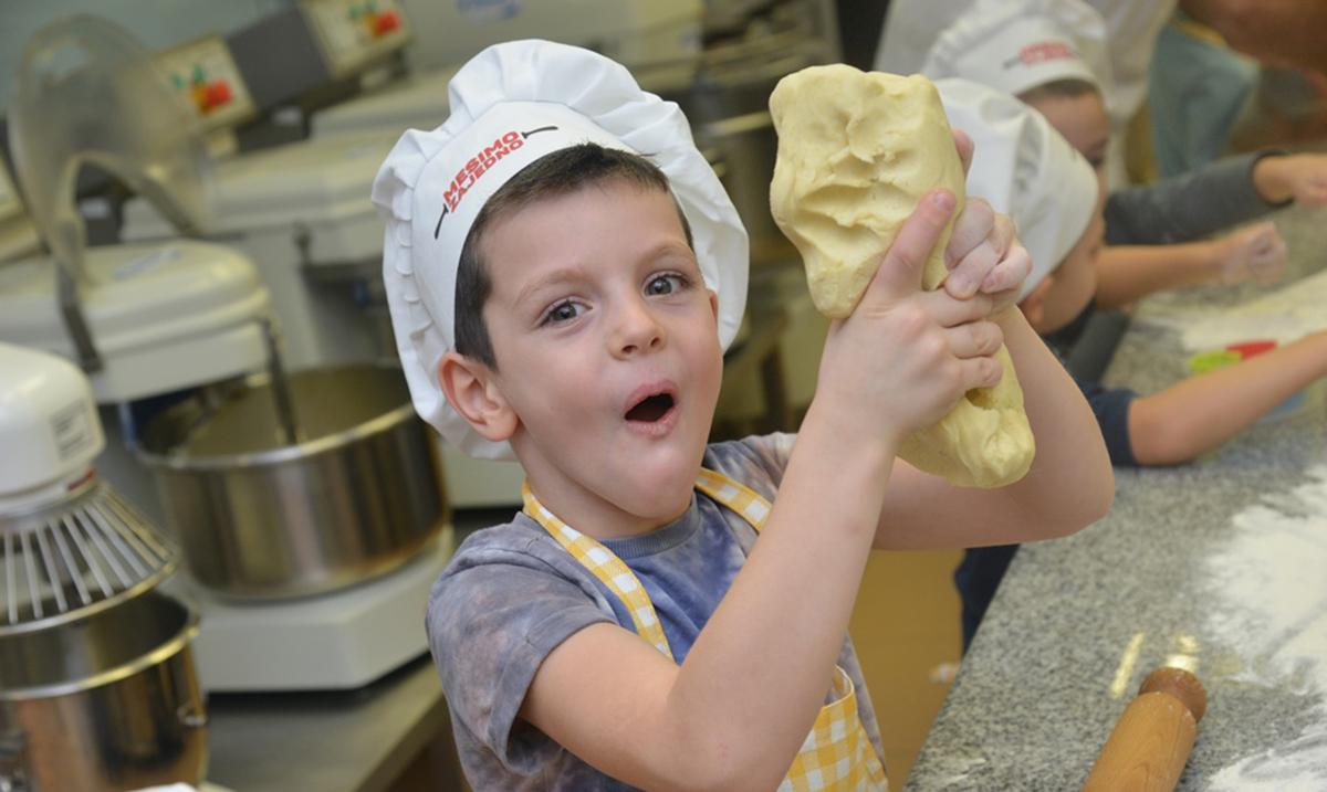 Zašto je važno da deca jedu hleb?