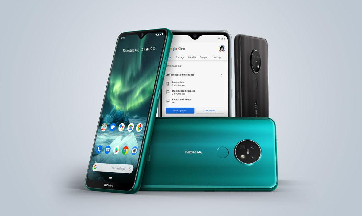 Nokia telefoni osvojili šest priznanja na takmičenju iF DESIGN™ Awards 2020