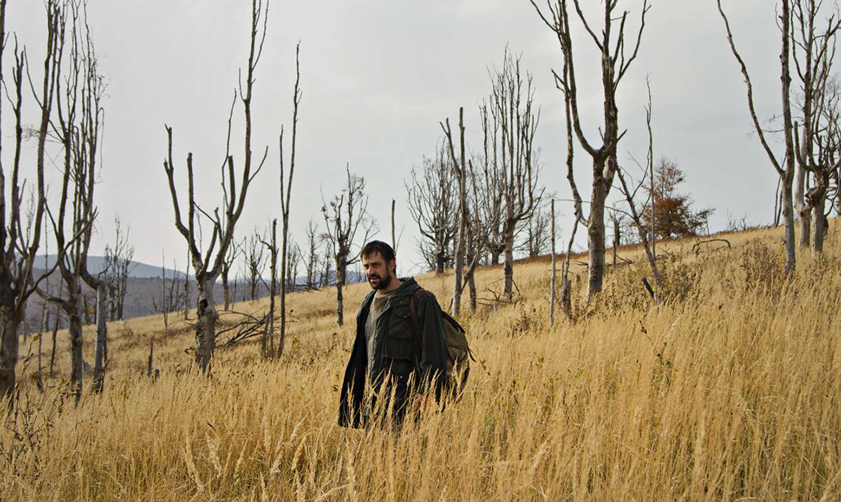Film Otac – mitsko putovanje u borbi protiv nepravde