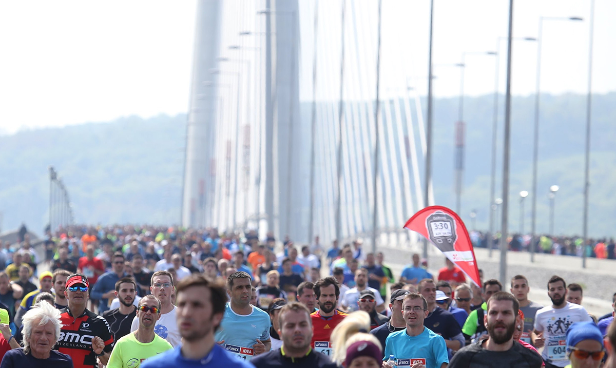 33. Beogradski maraton se odlaže za 18. oktobar 2020.