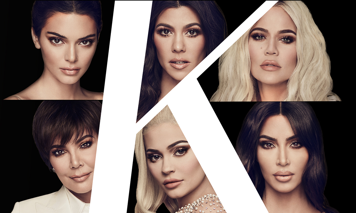 "Najnovija sezona serije ""Keeping Up with the Kardashians"" na kanalu E! u aprilu"