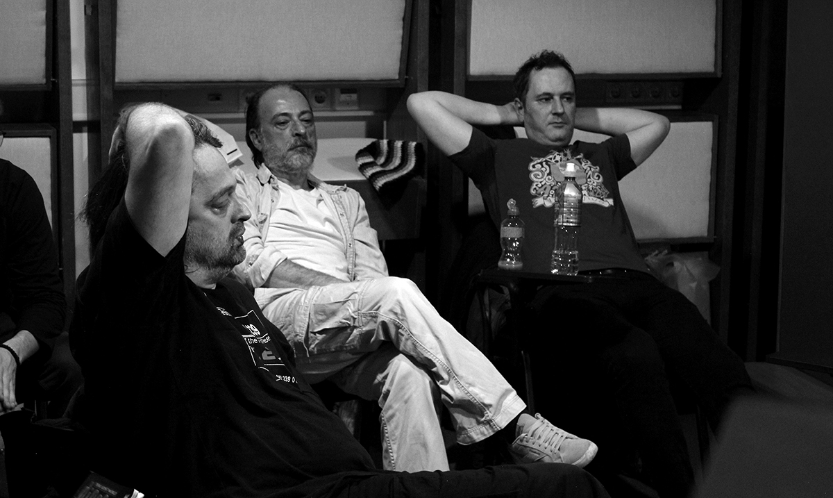 30 godina grupe Kanda, Kodža i Nebojša