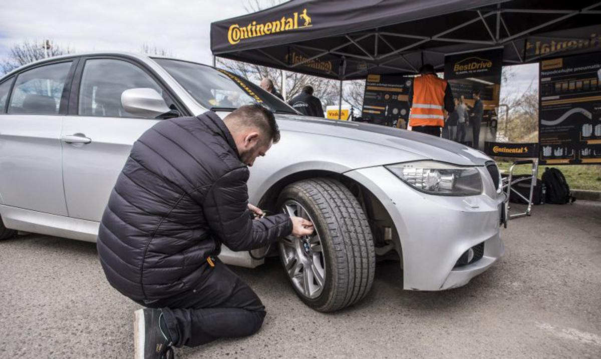 Stručnjaci preporučuju zamenu zimskih guma usled toplog vremena u Srbiji