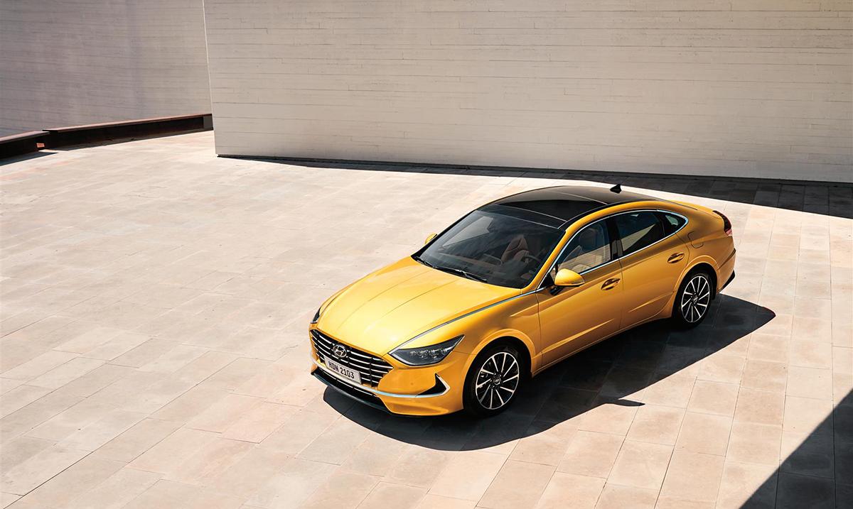 Hyundai novi modeli