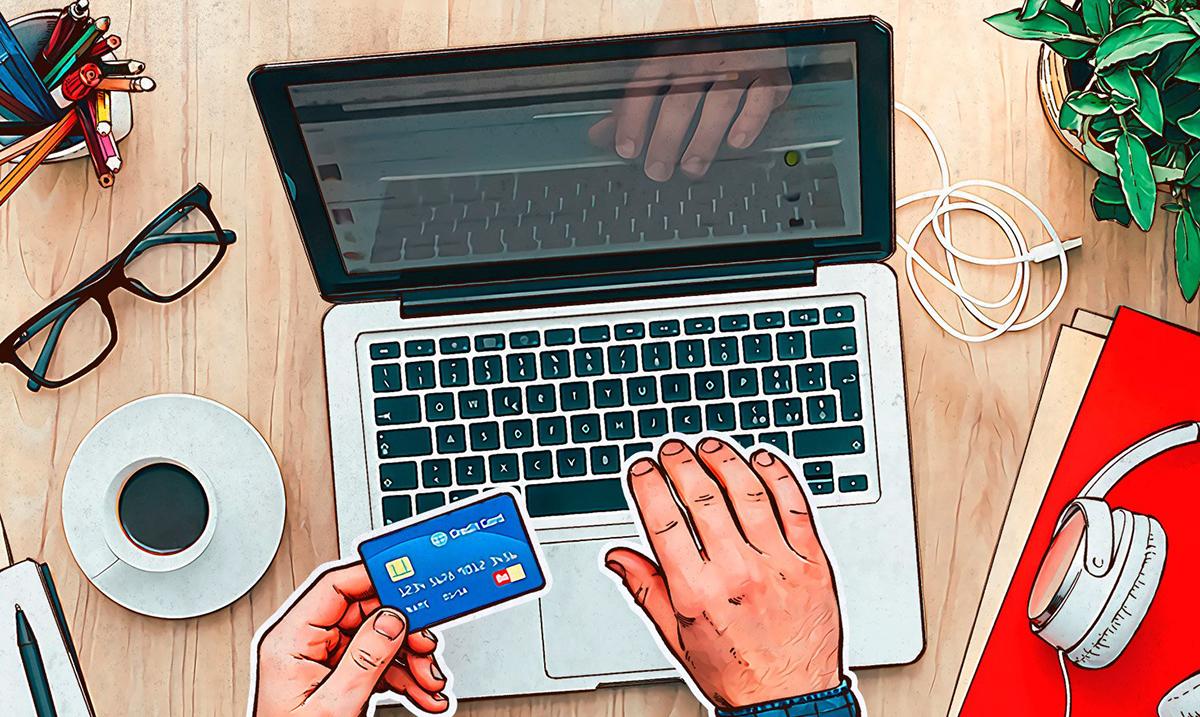 Kako da bezbedno kupujete preko interneta u doba pandemije
