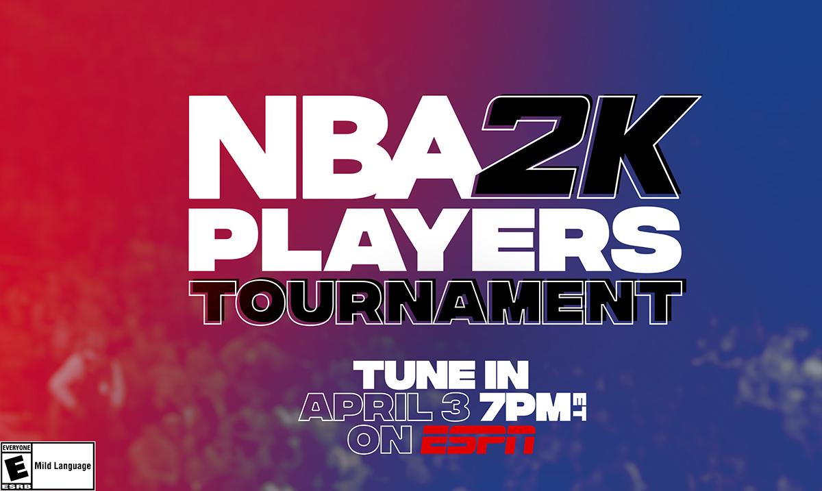 """NBA igrači se sučeljavaju u prvom """"NBA 2K Players Tournament"""" na ESPN i ESPN2"""