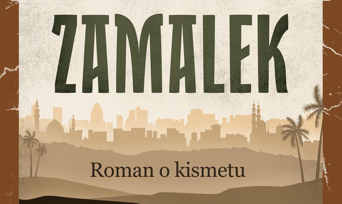 """""""Zamalek"""" Dejana Tiaga-Stankovića u prodaji od 3. aprila"""