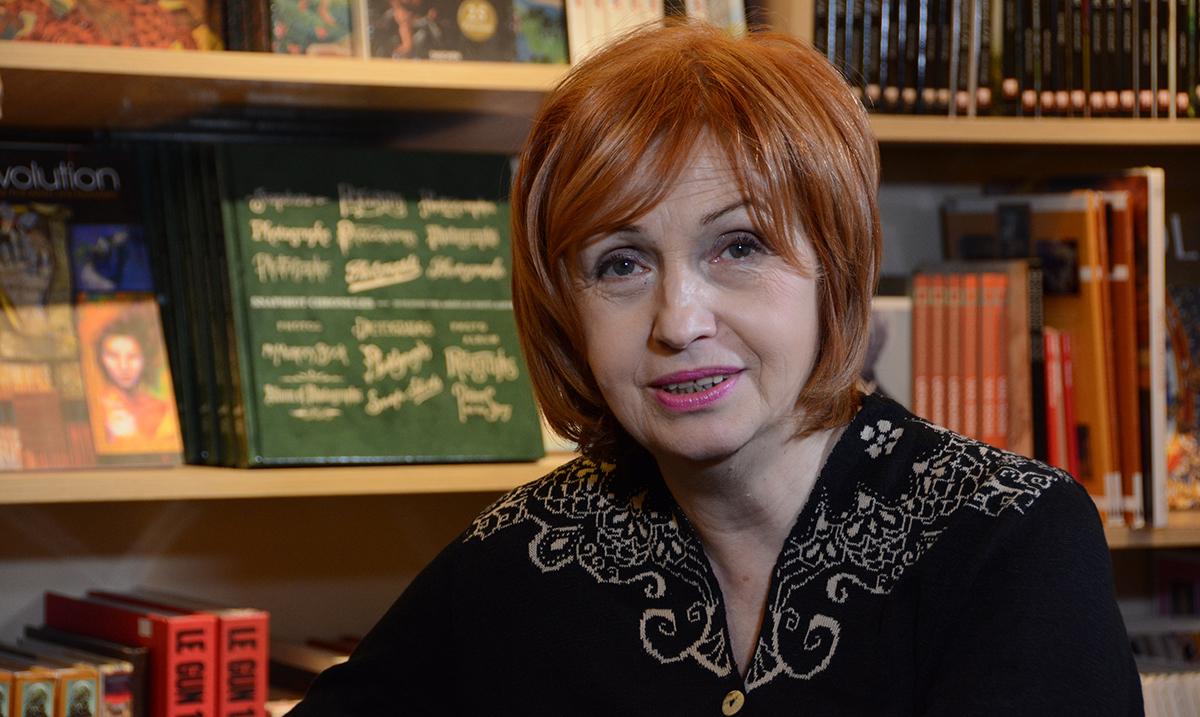 Pisci preporučuju: popust od 30% na knjige koje predlaže Ljubica Arsić