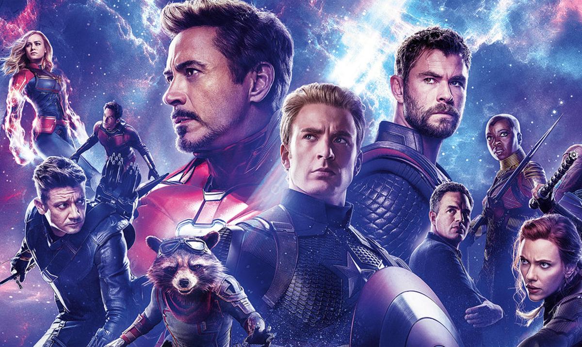 Marvelovi superheroji na HBO GO-u