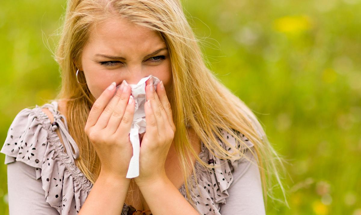 Iz pandemije u alergije – kako vas mobilni telefon može zaštititi u sezoni alergija na polen?