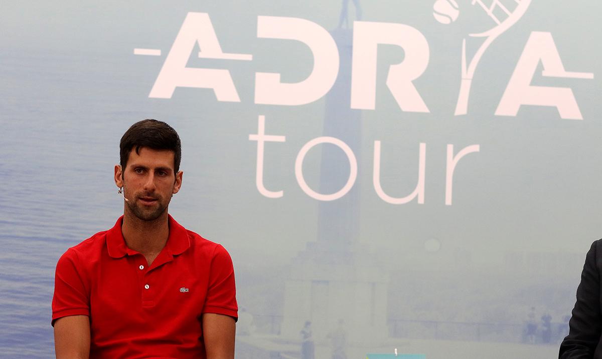 Đoković pobedio Švarcmana na startu ATP finala u Londonu