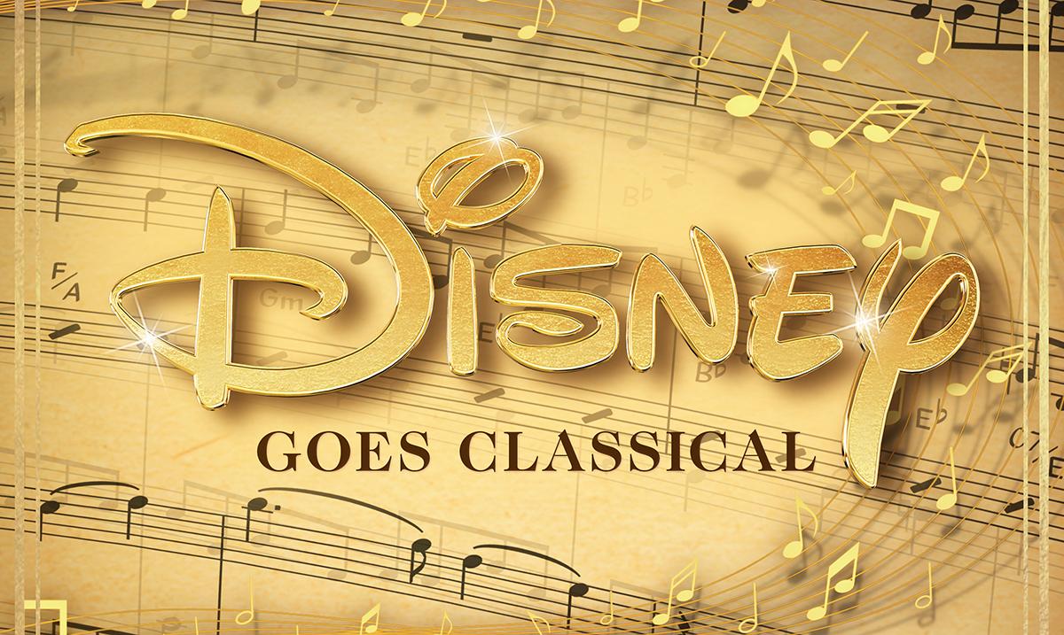 "Bajkoviti album""Disney Goes Classical"" stiže 2. oktobra"