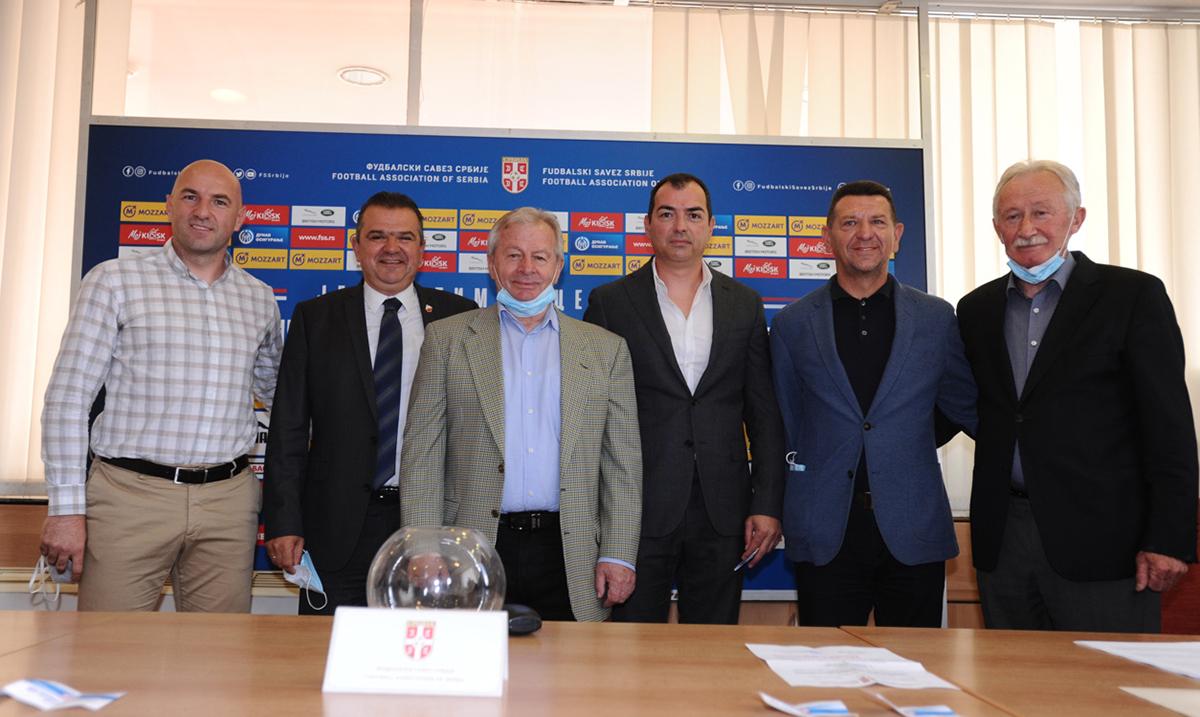 Partizan čeka Zvezdu u polufinalu Kupa, Čukarički domaćin Vojvodini
