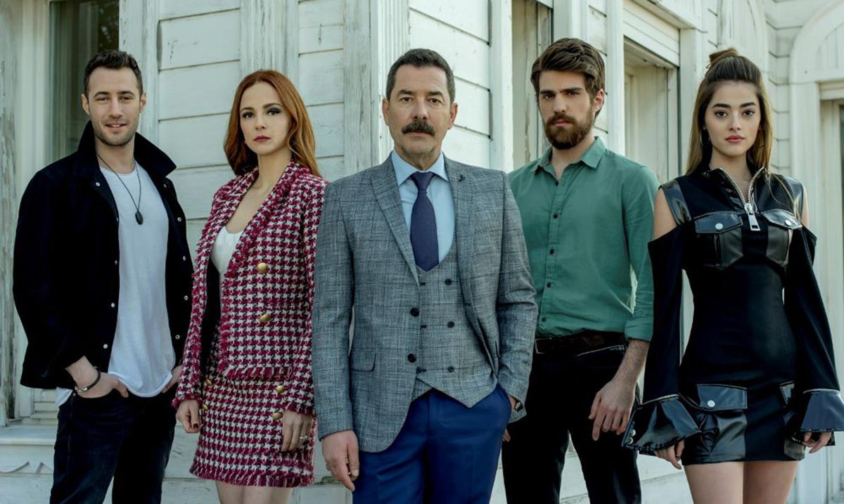 """Visokobudžetna turska serija """"Surova ljubav"""" od ponedeljka u 21:30 na TV Pink!"""