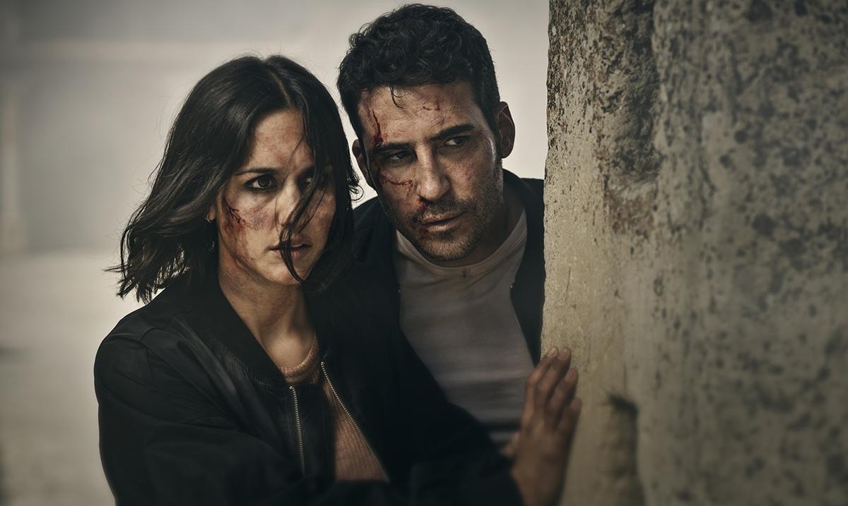 """Svetska premijera HBO Europe serije """"Trideset srebrnjaka"""" u Veneciji"""