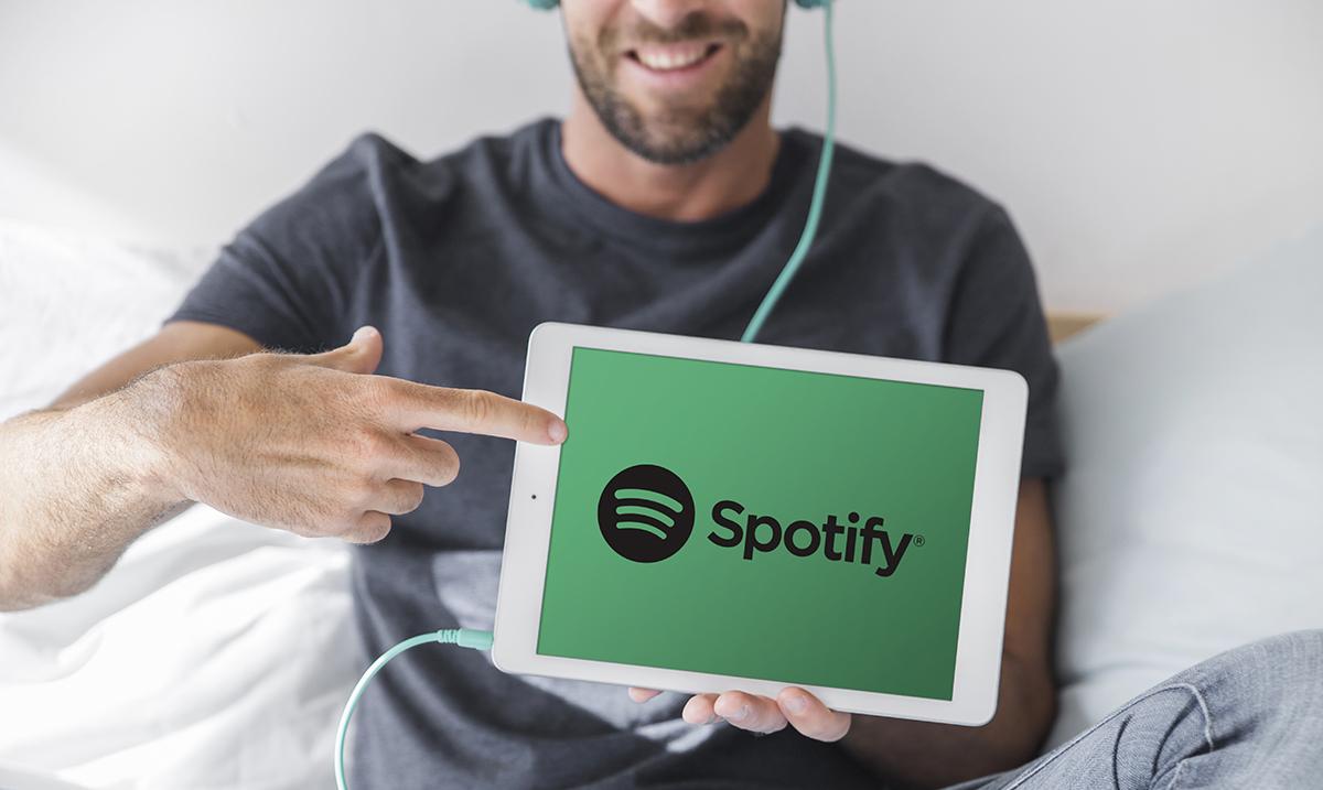 Spotify stigao u Srbiju!