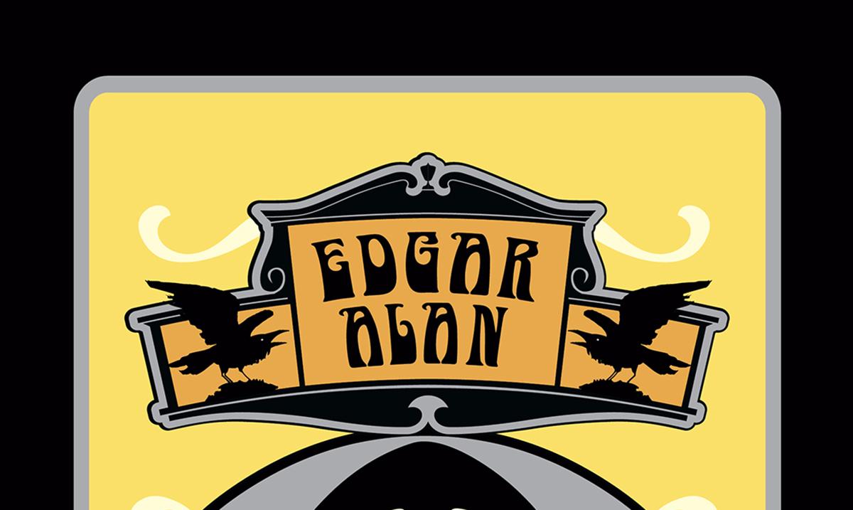 Izabrana dela Edgara Alana Poa mogu biti vaša već danas