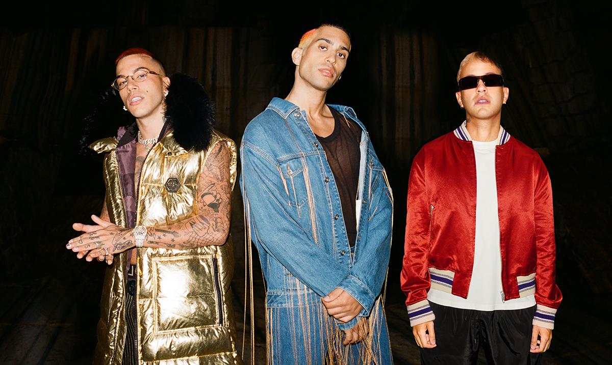 """Mahmood novim singlom """"Dorado"""" nastavlja muzičku avanturu"""
