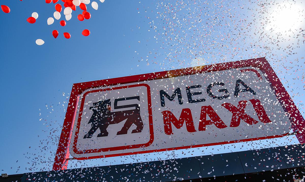 U Beogradu otvoren Mega Maxi na 4.000 kvadrata