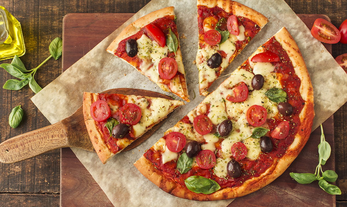 Smršala sam 45 kilograma, a i dalje jedem picu