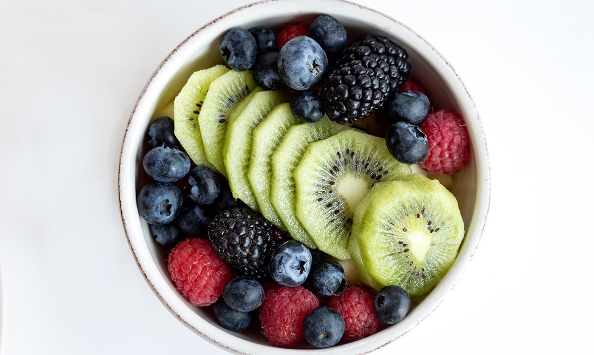 Šest predloga za ledeno hladan doručak kad je napolju jako toplo