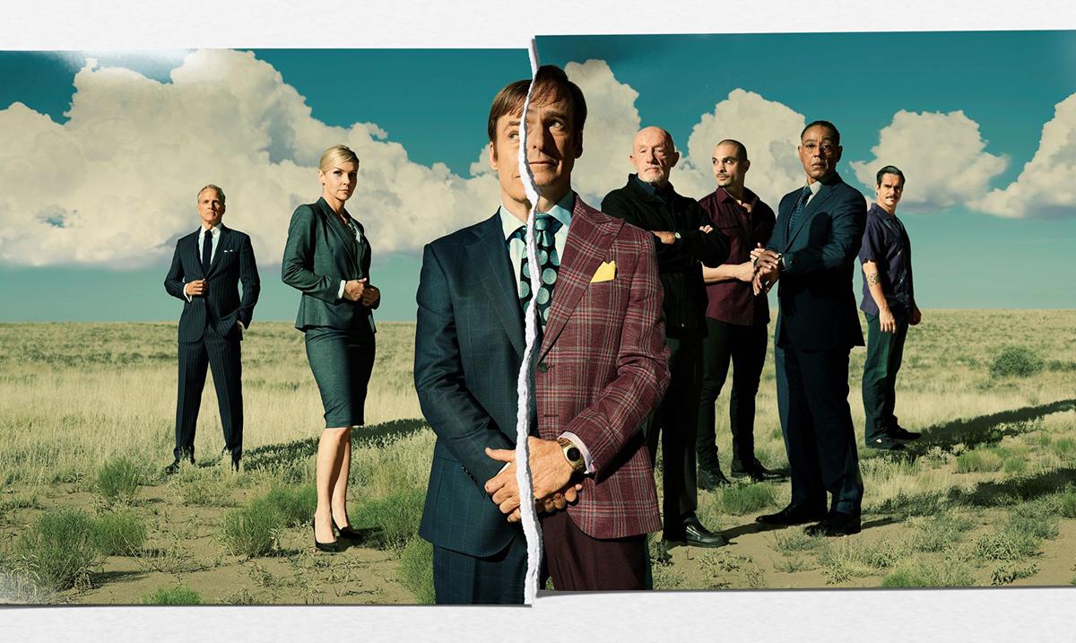 Tokom avgusta na AMC kanalu – poslednja epizoda serije Better Call Saul i akcioni filmovi petkom uveče